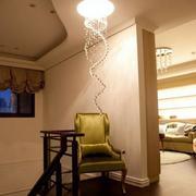 公寓二层设计图片
