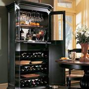 小型酒柜装修设计