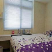 复式楼小卧室装修大全