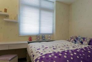 私人空间:温馨小卧室装修效果图