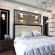 跃层卧室装修