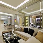 酒店公寓沙发设计