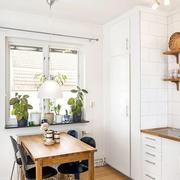 现代系列厨房装修
