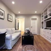 平房沙发设计图片