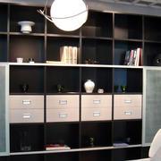 多功能书柜装修图片