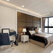 大气型酒店公寓设计