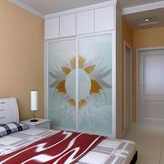 清新型卧室装修