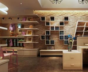 童装店背景墙图片