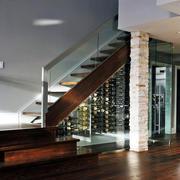 酒窖楼梯装修大全