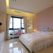 室内卧室装修案例