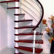 独特造型楼梯装修