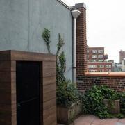 公寓楼顶设计