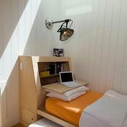 精致型小卧室装修