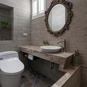 商品房卫生间设计