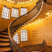简欧风格楼梯