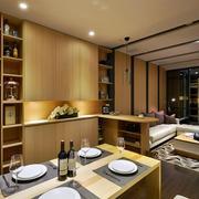 商品房餐厅设计