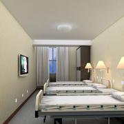 卧室装修飘窗设计