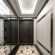 三室一厅走廊装修案例