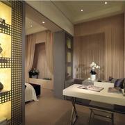 情趣型酒店公寓设计