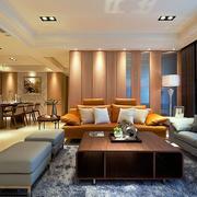 新房客厅设计