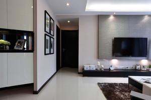 两室一厅走道设计
