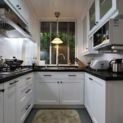 平房厨房设计图片