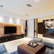 新房电视背景墙