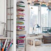 唯美型书柜