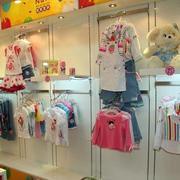 童装店衣服图片
