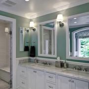 卫生间柜子设计图片