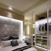 酒店公寓房间图片