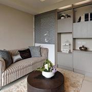 宜家风格酒店公寓设计