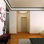 小户型走廊设计