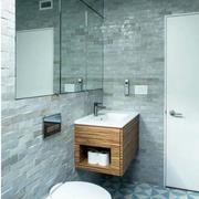 公寓卫生间设计