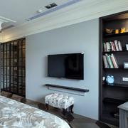 商品房卧室图片