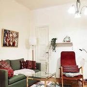小户型客厅装修