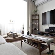 公寓茶几设计图片