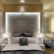 酒店公寓灯光设计
