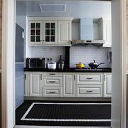 三室一厅厨房装修大全