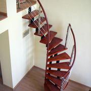 精致楼梯装修效果图