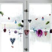 唯美型窗户设计图片