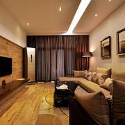 房屋客厅装修设计