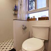 平房卫生间设计图片