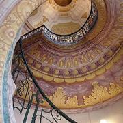 高档楼梯设计