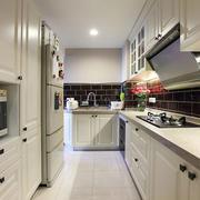 别墅厨房设计图片