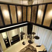 房屋创意吊顶装修