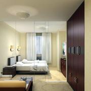 公寓走廊设计效果图