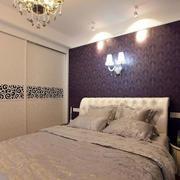 别墅小卧室装修图片