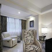 后现代沙发图片