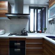 时尚风格厨房装修